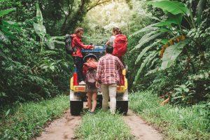 backpack traveler accommodation philippines