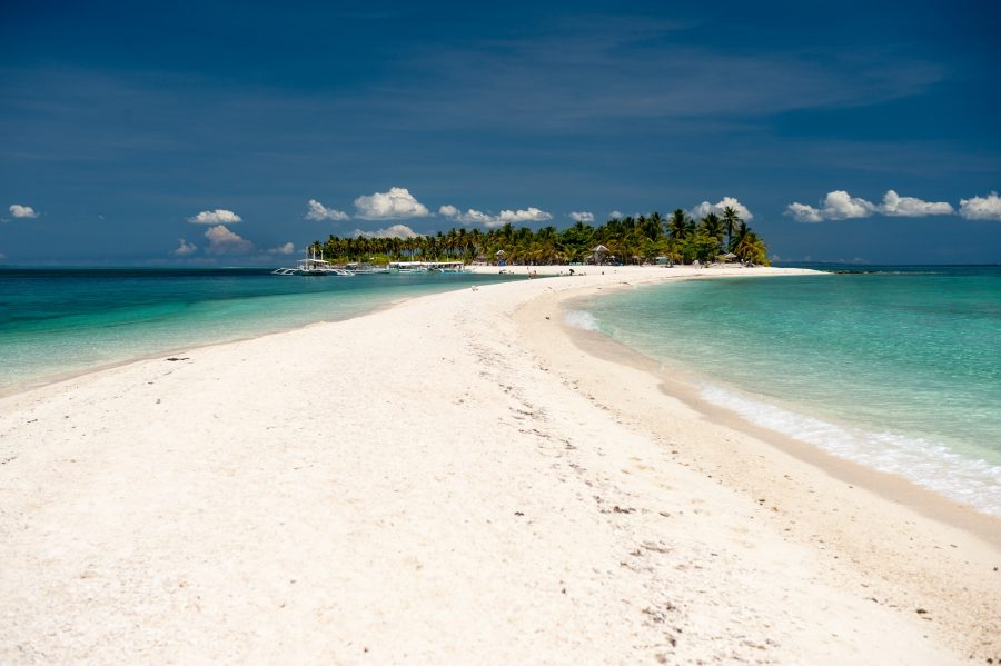 Best White Sand Beaches In Philippines