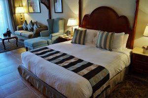 Five Star Hotels in Manila