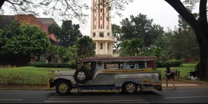 Philippine Transport Guide