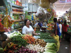 public market philippines