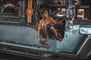 jeepney philippines expat living