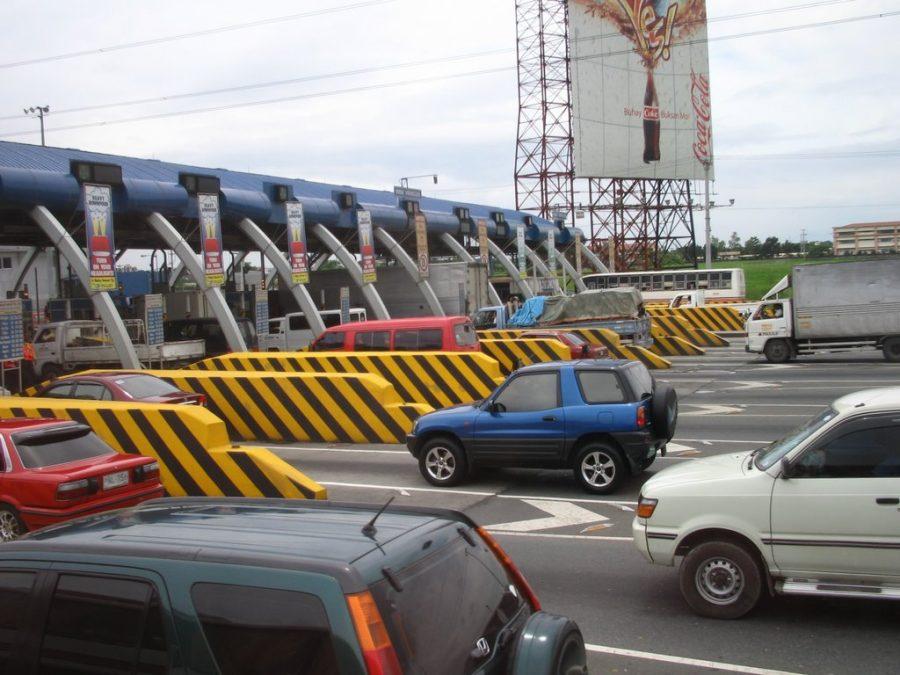 nlex toll gates