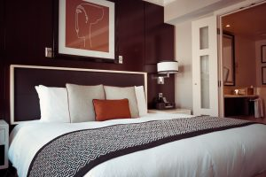 accommodation spaces expat living