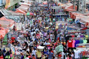 divisoria expat living philippines