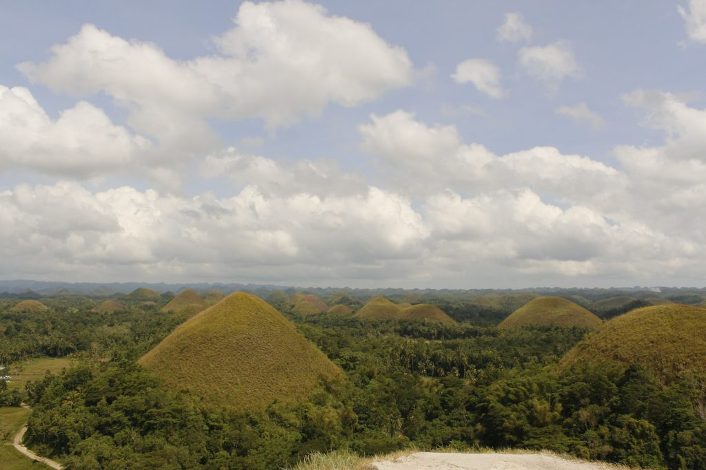 bohol best places to visit philippines