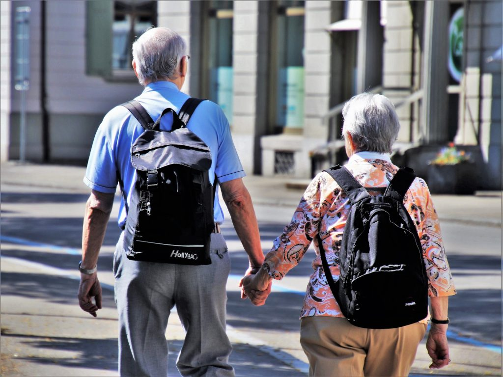 Accessing Your Pension When Retiring Overseas