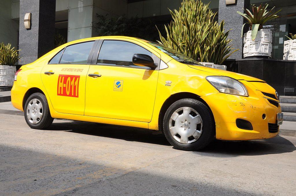 Taxi 45