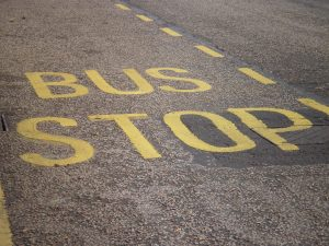 bgc bus stop