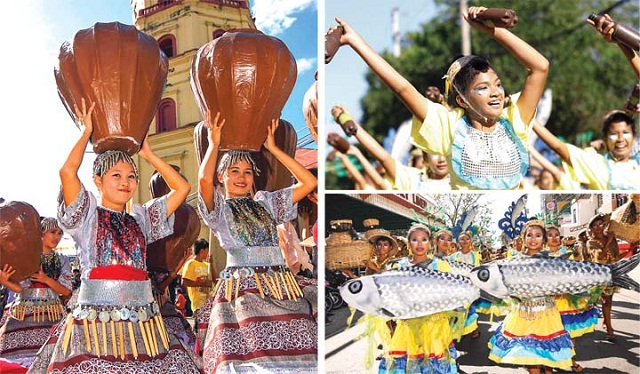 Bagoong Festival