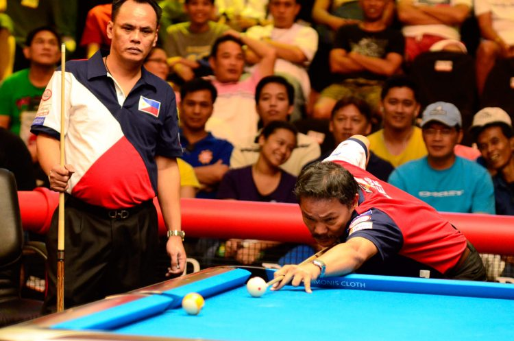 Billiard Philippines