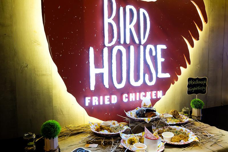 Birdhouse Taguig