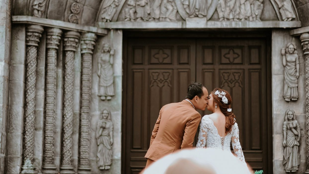 Demystifying Filipino Weddings Traditions Old And New Expat