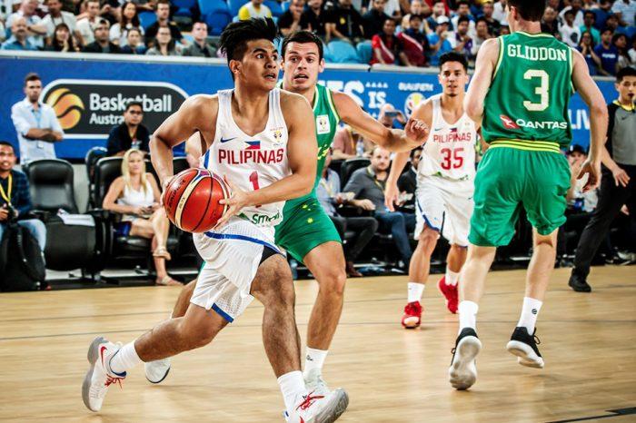 Gilas FIBA