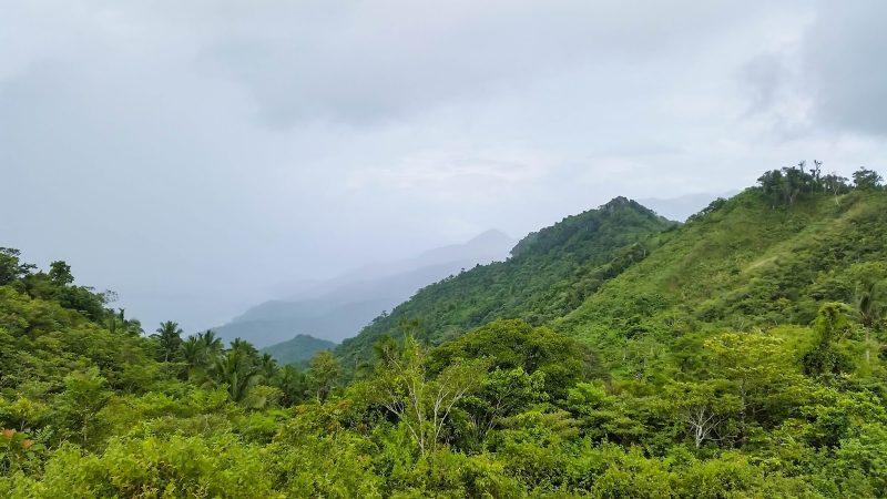 Mount Daguldul