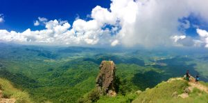 Philippine Mountains A must-climb for Trekkers
