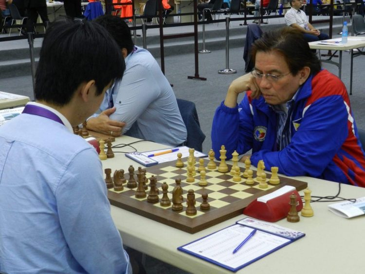 Philippines Chess