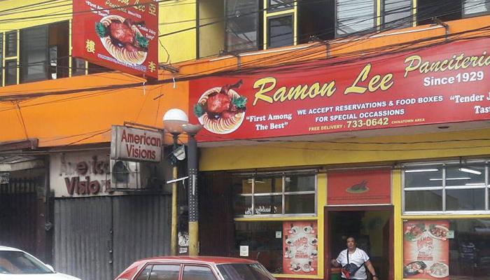 Ramon Lee Panciteria