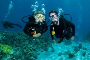 Scuba Divers Best Spots Philippines