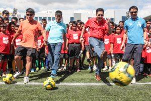 Sports that Filipinos Love