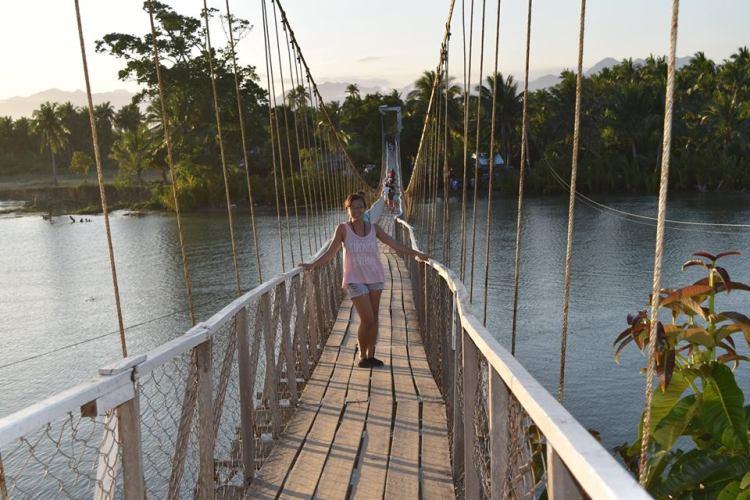 Tibag Sabang Bridge