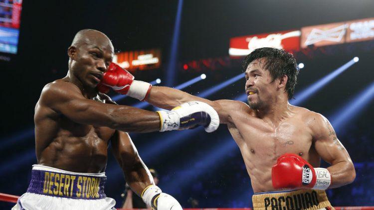 boxing philippines