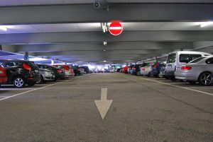 Best Parking Lots in BGC and Makati Area