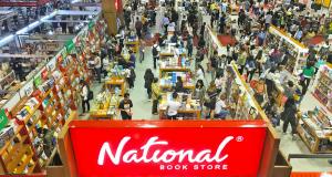 39th Manila International Book Fair