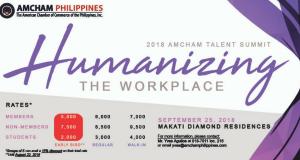 AMCHAM_ 2018 AmCham Talent Summit_ Humanizing the Workplace