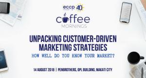 ECCP_ COFFEE MORNINGS_ Unpacking Customer-Driven Marketing Strategies