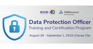 ECCP_ Data Protection Officer Training and Certification