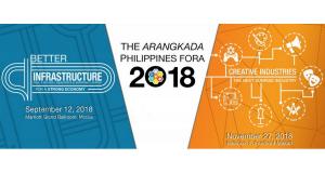 ECCP_ The Arangkada Fora 2018