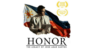 Honor_ The Legacy of Jose Abad Santos