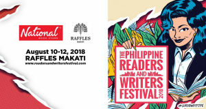 Philippine Readers and Writers Festival