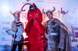 Crayfish Party 2018 A True Nordic Feast at Sofitel Manila