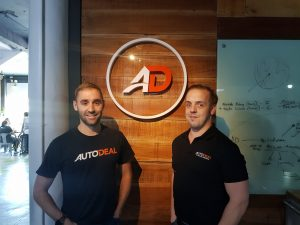 Success Story Frankie and Danny of Autodeal.com.ph Enjoying Great Success in the Philippines