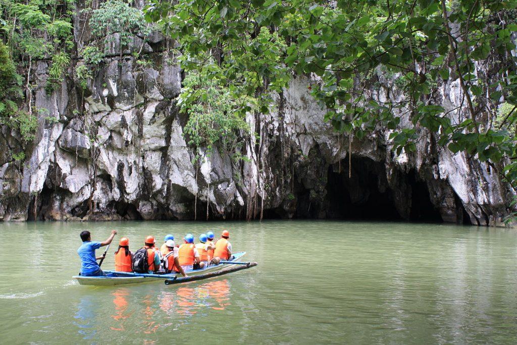Puerto Princesa Subterranean National Park