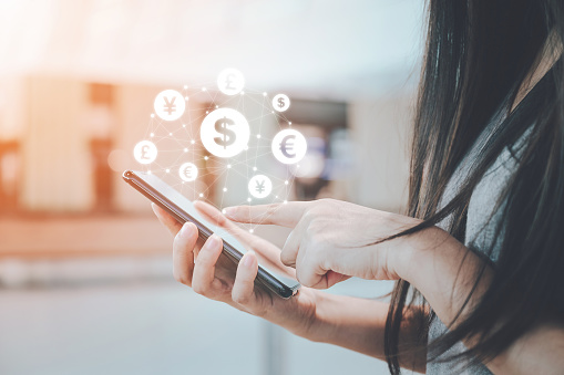 business industries for expats - financial technology