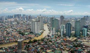 Parks in Metro Manila