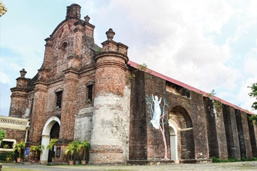 Philippine Baroque Churches - our lady of the assumption