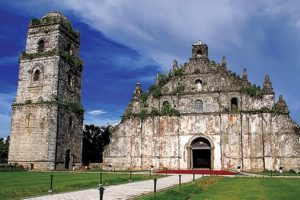 Philippine Baroque Churches