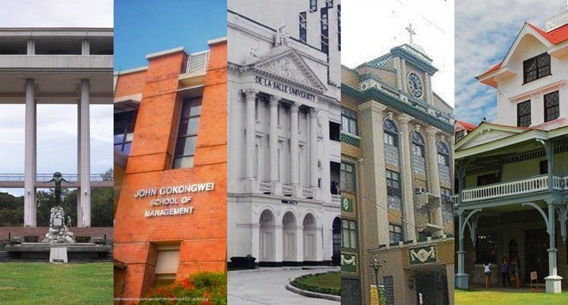Top Philippine Universities