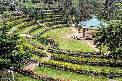 Wedding Destinations - Baguio