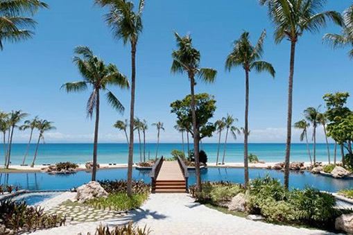 Wedding Destinations - Balesin Island