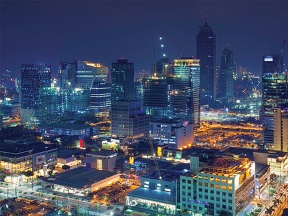 Safest Cities to Live in the Philippines - BGC