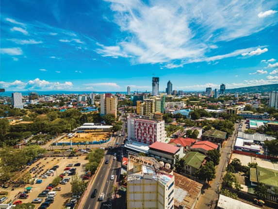 Safest Cities to Live in the Philippines - Cebu