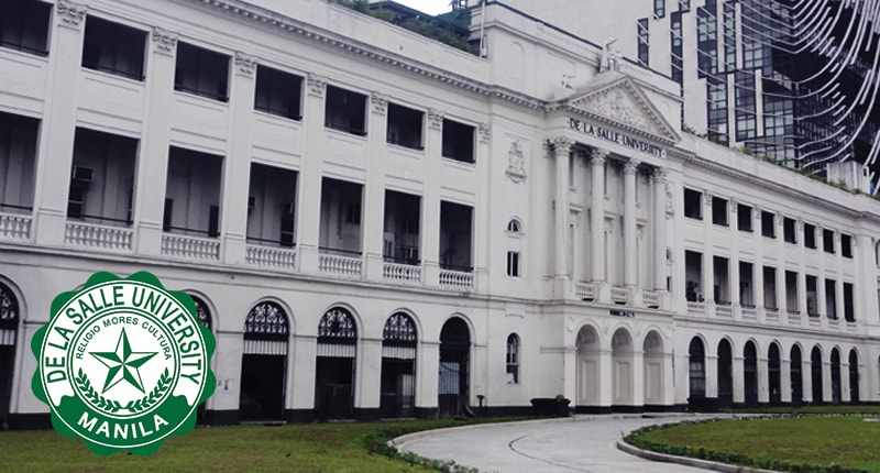 Top Philippine Universities - La Salle