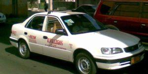 Manila Taxi Drivers
