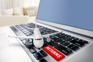 Flight Rebooking Tips